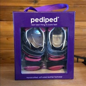 pediped Shoes - PEDIPED Leather Shoes